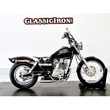2009 Honda Rebel 250 for sale 200777913